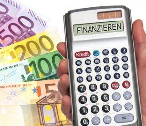 Finanzieren
