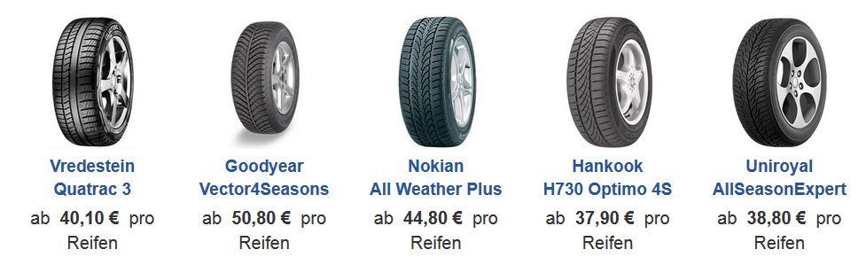 Reifen-Online-Shop