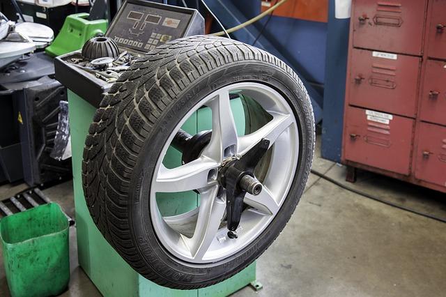 Auf den Reifen kommt es an